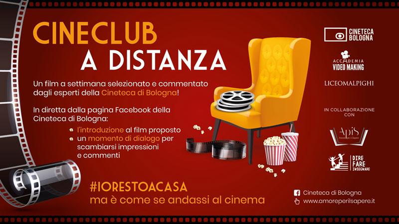 Cineclub A Distanza